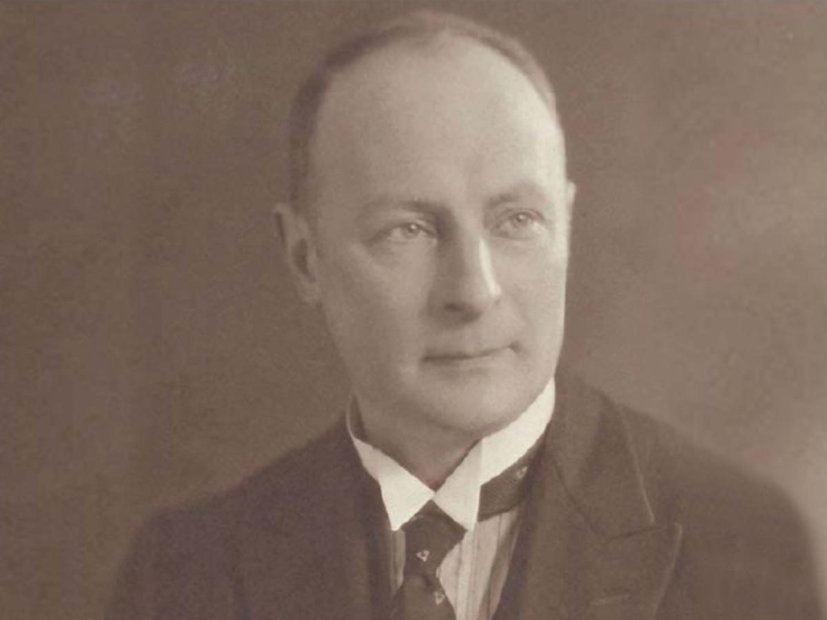 Herbert James King
