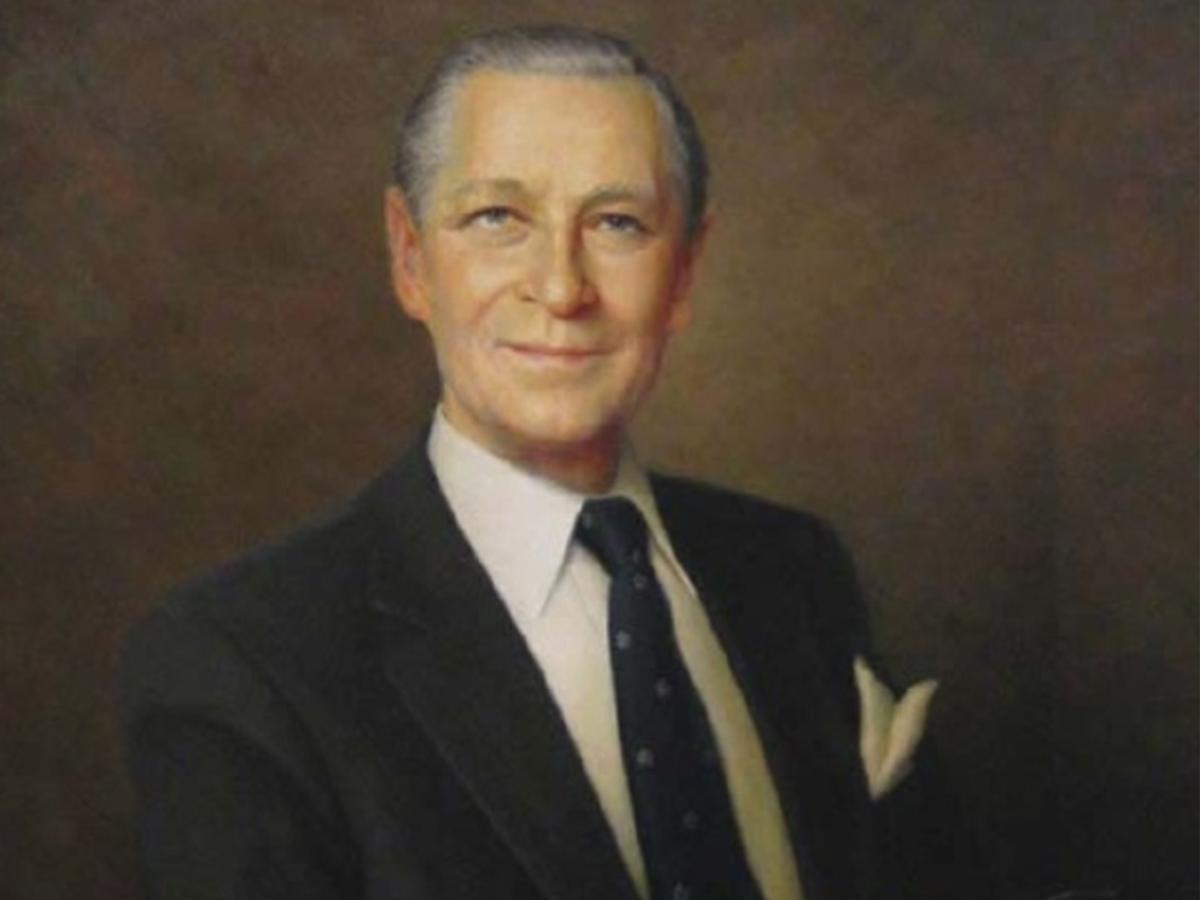 Douglas James King
