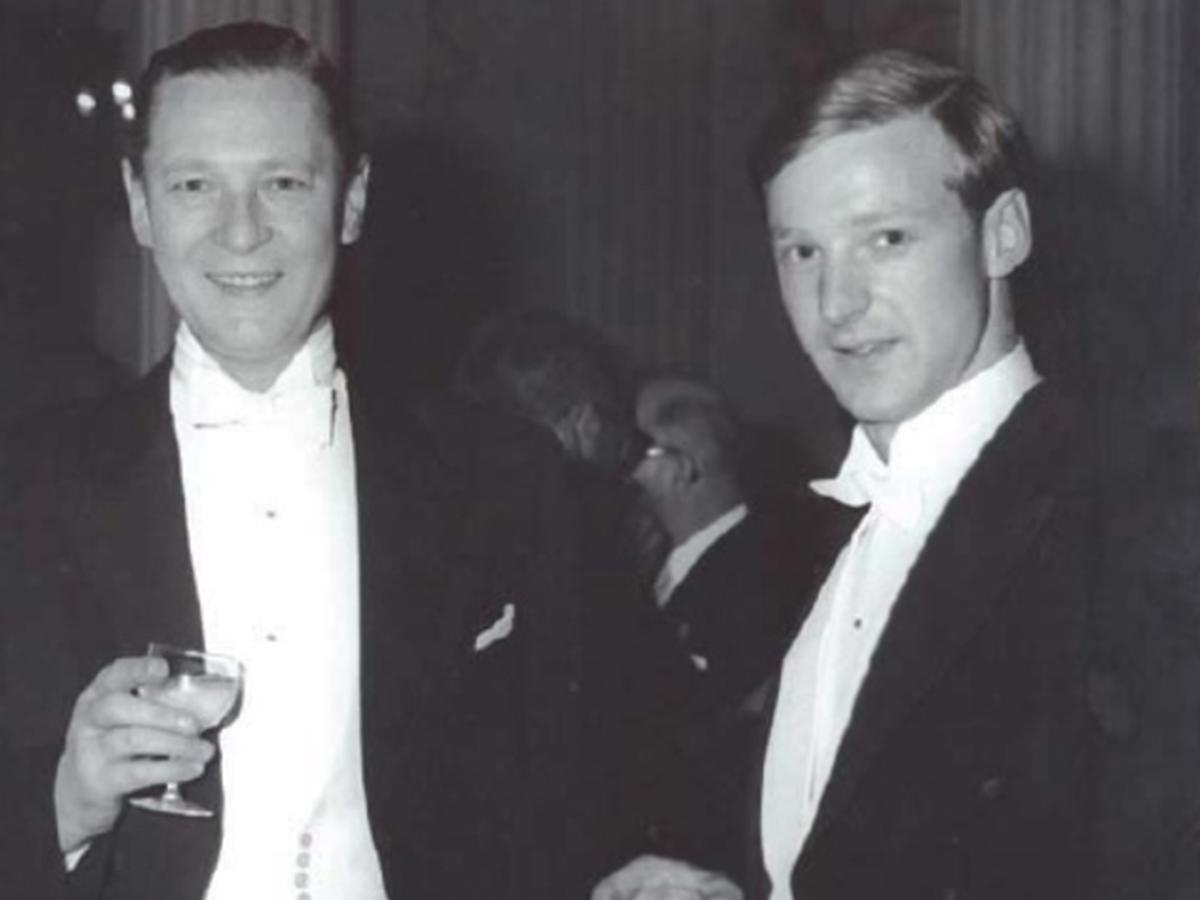 Douglas and Malcolm King